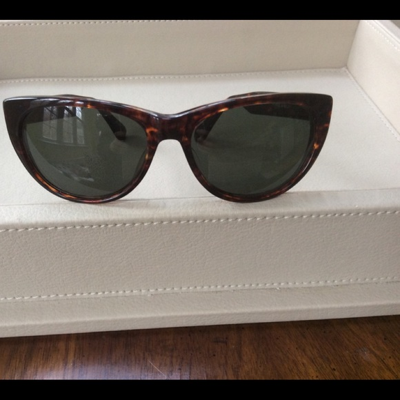 36f63578c72f Donna Karan Accessories | Dkny New York Sunglasses | Poshmark